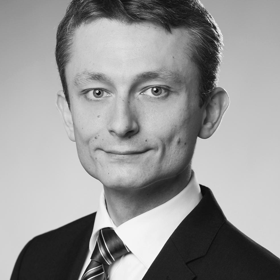 Dr. Andreas Kulawik