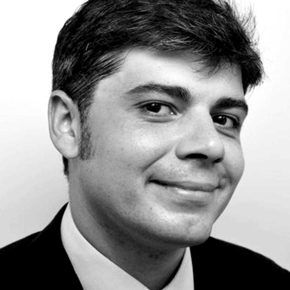 Dr. Christian Zafiu
