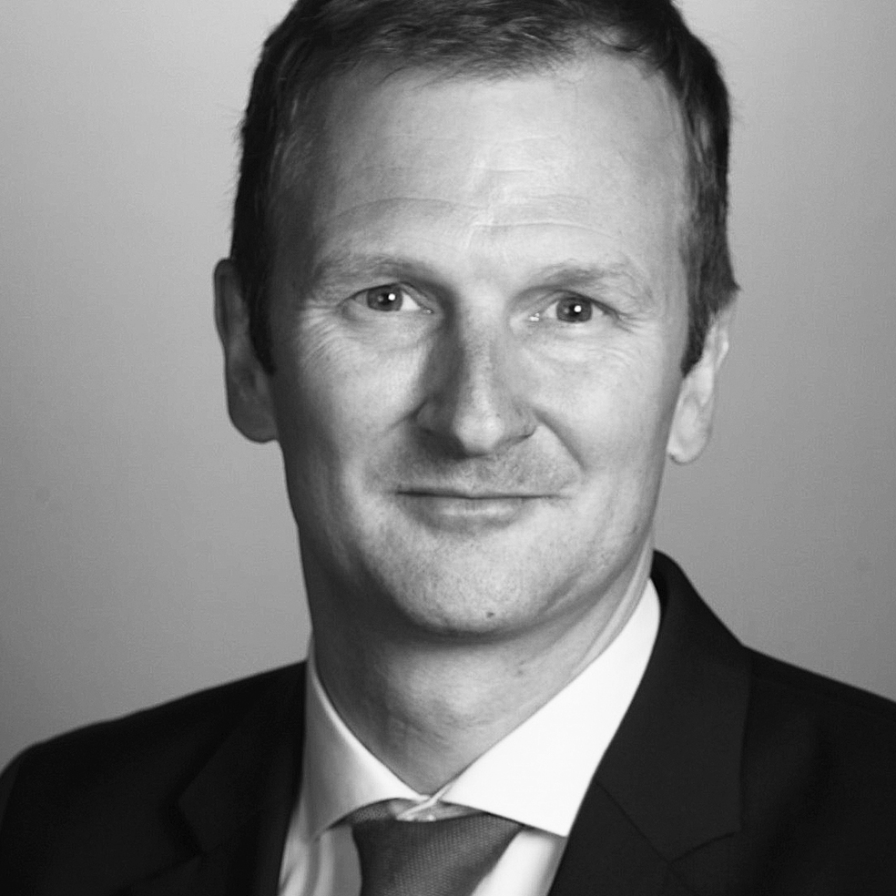 Dr. Oliver Bannach